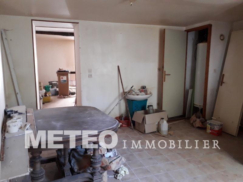 Vente maison / villa Lucon 106900€ - Photo 2