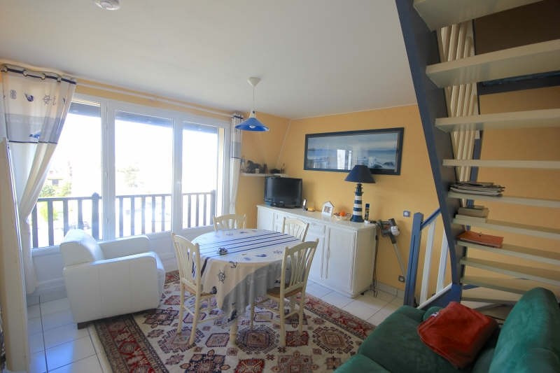 Vente appartement Villers sur mer 184 000€ - Photo 2