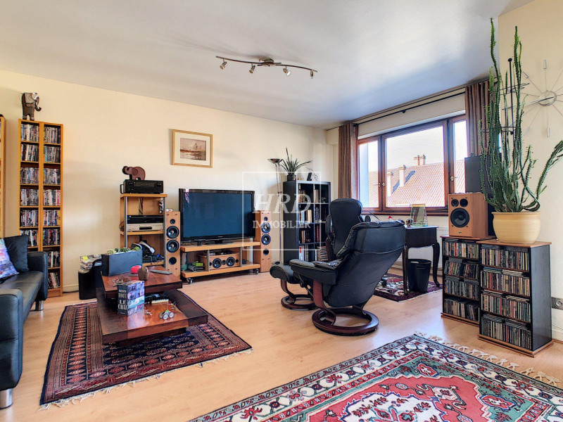 Sale apartment Strasbourg 348150€ - Picture 3