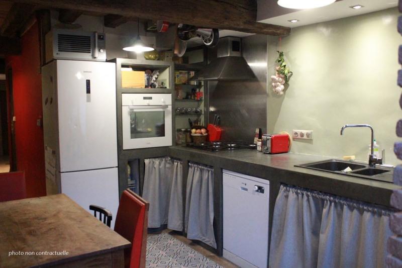 Venta  casa Villefranche de lauragais 195000€ - Fotografía 7