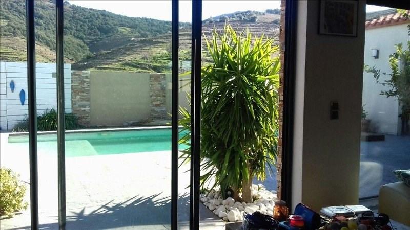 Vente de prestige maison / villa Collioure 838000€ - Photo 11