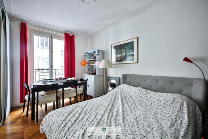 Vente appartement Paris 17ème 875000€ - Photo 9