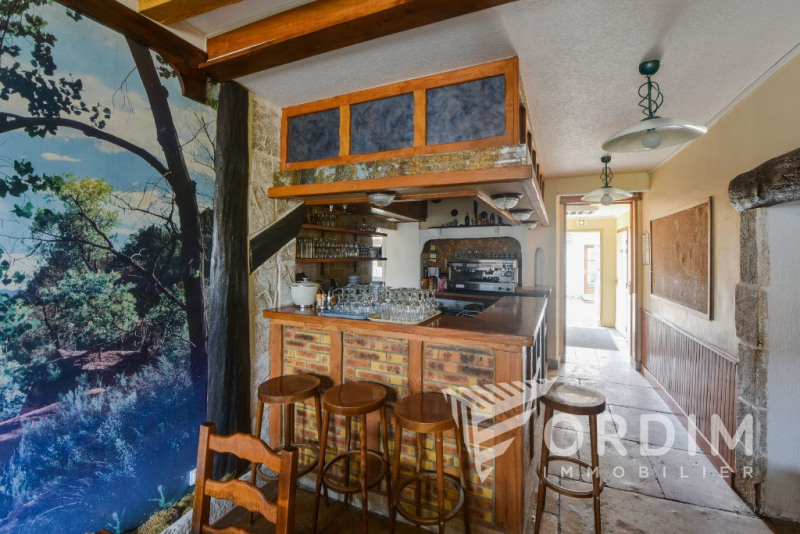 Vente maison / villa Donzy 168000€ - Photo 4