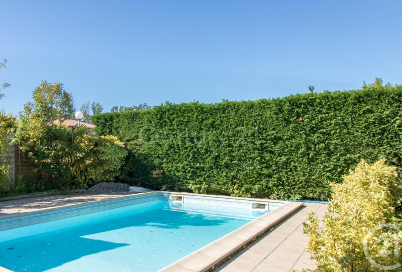 Deluxe sale house / villa Tournefeuille 555 000€ - Picture 2