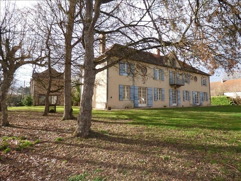 Venta de prestigio  casa Bellerive sur allier 725000€ - Fotografía 6