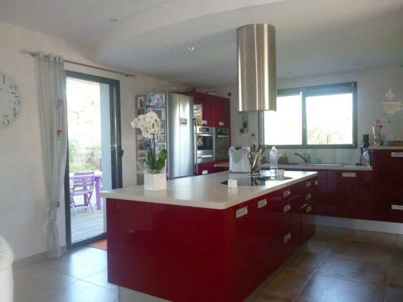 Sale house / villa Plouhinec 514100€ - Picture 4