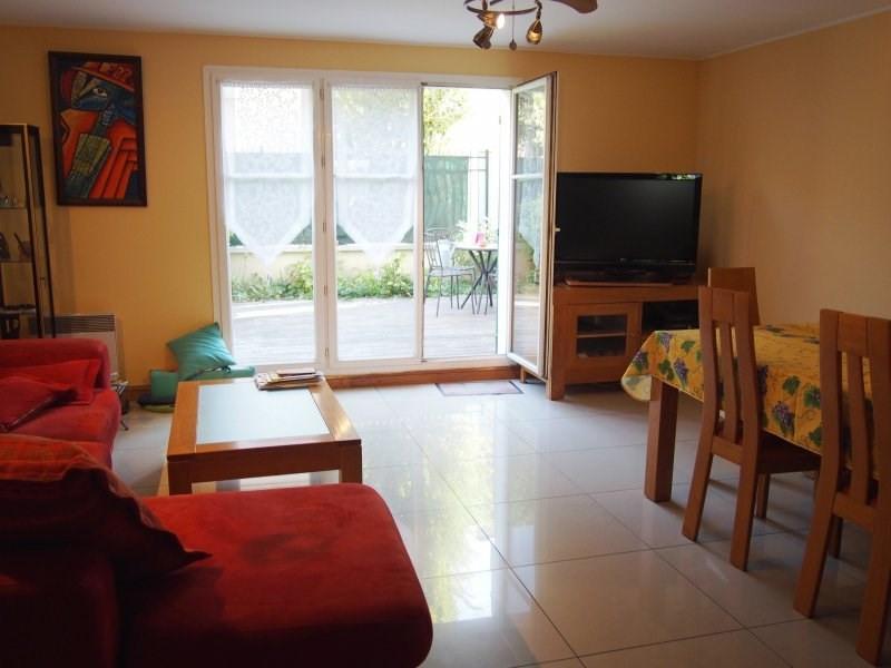 Revenda casa Alfortville 549000€ - Fotografia 1