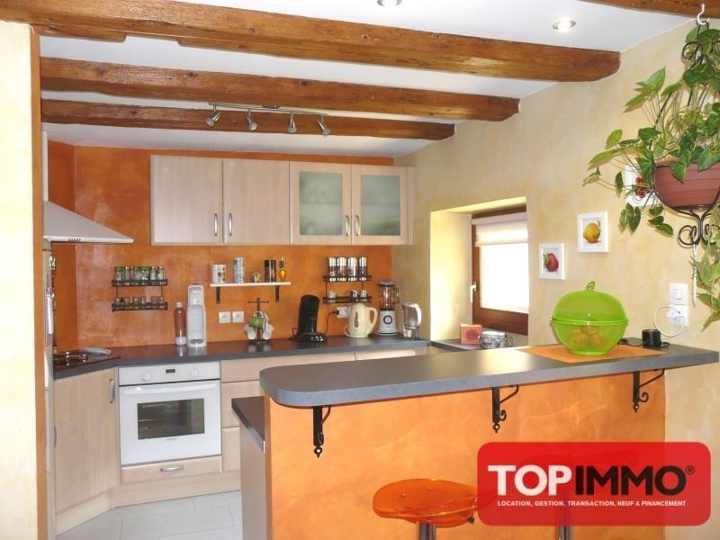 Sale house / villa Thann 162000€ - Picture 2