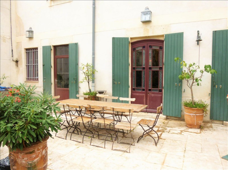 Deluxe sale house / villa Nimes 1 350 000€ - Picture 7
