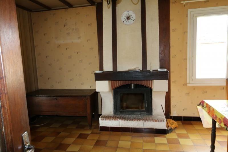 Vente maison / villa St ouen 129000€ - Photo 3