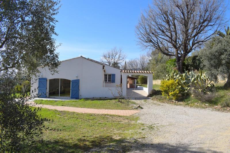 Revenda casa Tourrettes 535000€ - Fotografia 12