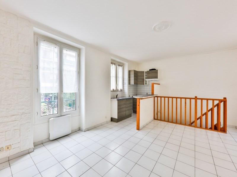 Rental apartment Suresnes 956€ CC - Picture 2