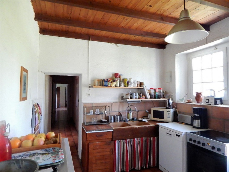 Vente maison / villa Semussac 441000€ - Photo 9