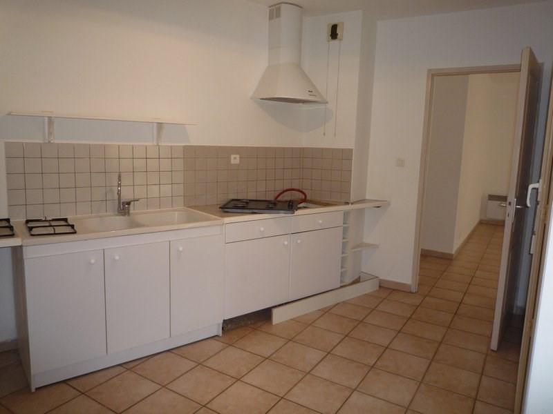 Rental apartment Orange 565€ CC - Picture 5