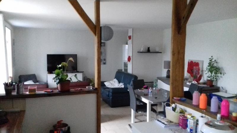 Rental house / villa Vernon 790€ CC - Picture 2