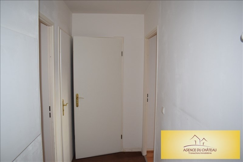 Sale apartment Mantes la ville 117000€ - Picture 3