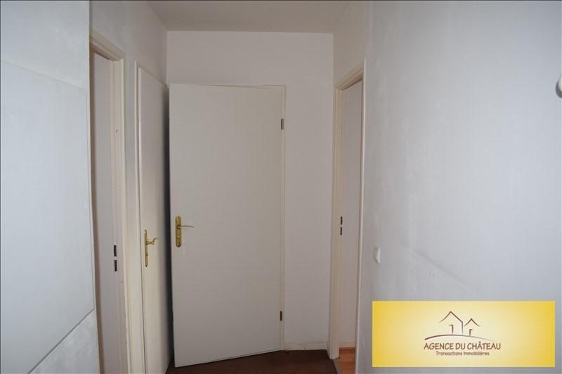 Verkoop  appartement Mantes la ville 117000€ - Foto 3