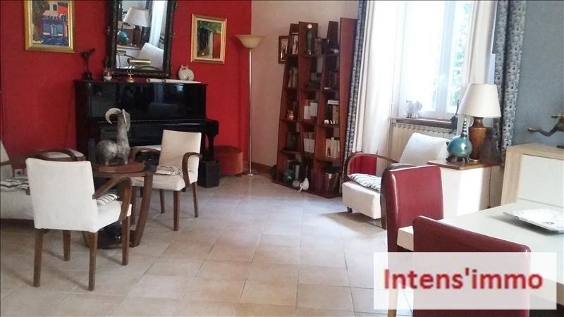 Deluxe sale house / villa Monteleger 614000€ - Picture 3