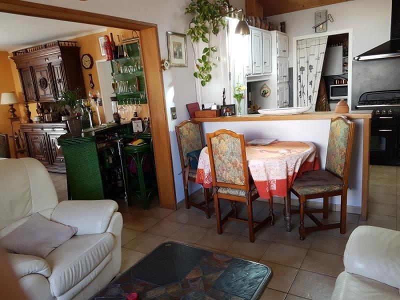 Vente maison / villa St hilaire de riez 316500€ - Photo 2