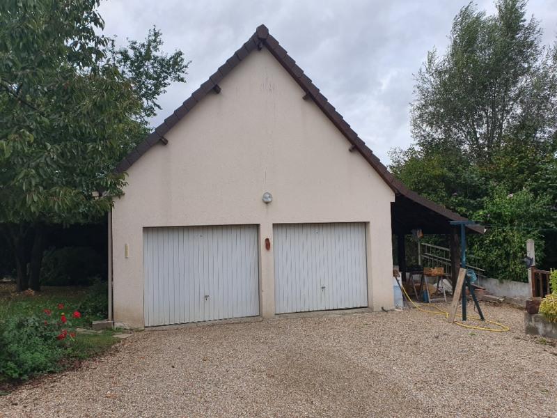 Vente maison / villa Etrepagny 221400€ - Photo 6