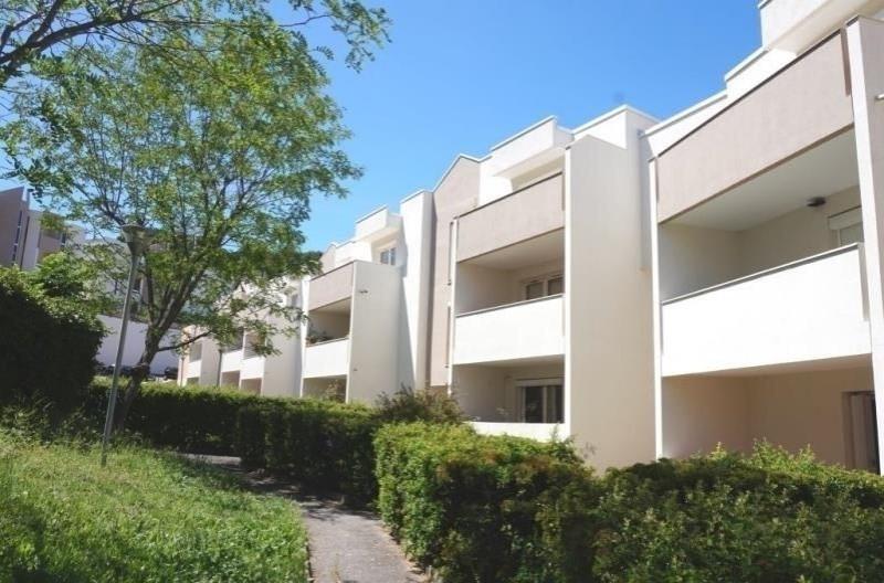 Vente appartement Montpellier 150000€ - Photo 1