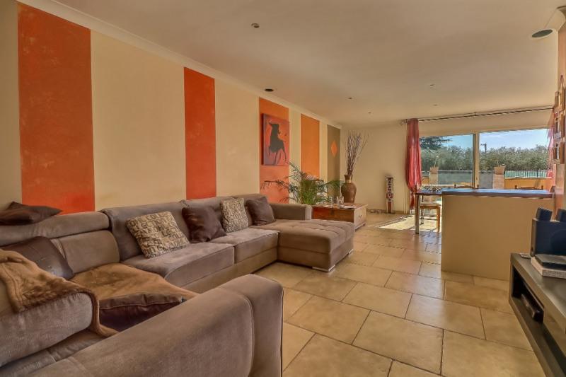 Vente maison / villa Redessan 309000€ - Photo 3