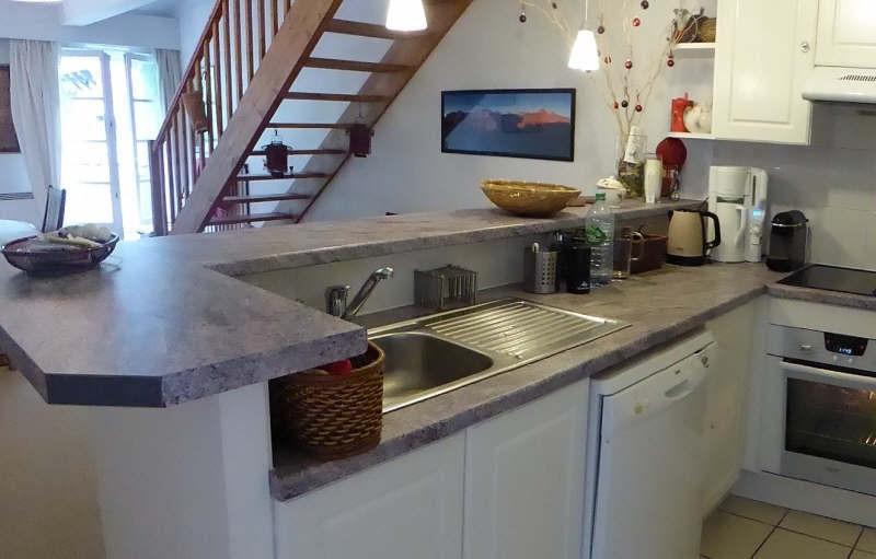 Vente de prestige appartement Bagneres de luchon 248000€ - Photo 4