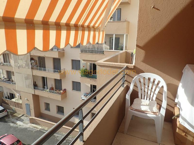 Viager appartement Cagnes-sur-mer 45 000€ - Photo 1