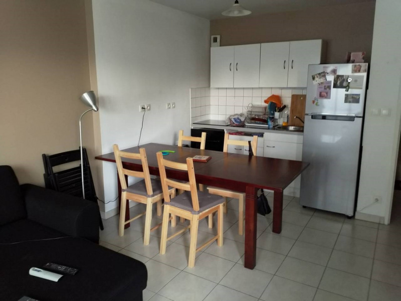 Vente appartement Saint-pierre-de-chandieu 145 000€ - Photo 2