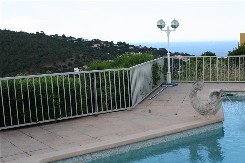 Deluxe sale house / villa Les issambres 795000€ - Picture 6