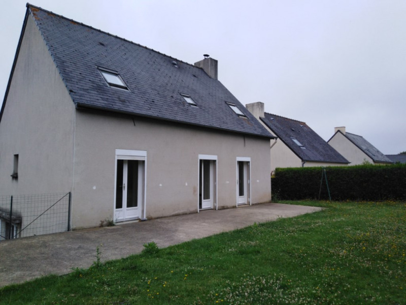 Sale house / villa Combourg 157 290€ - Picture 1