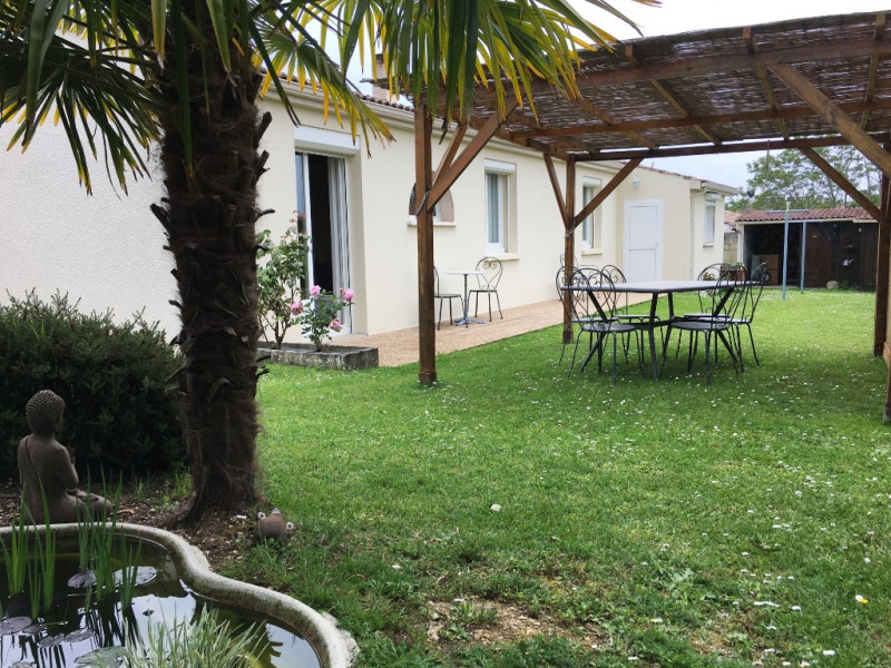 Sale house / villa Surgeres 185 000€ - Picture 10
