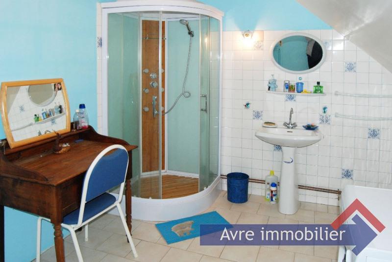 Sale house / villa Verneuil d'avre et d'iton 188000€ - Picture 8