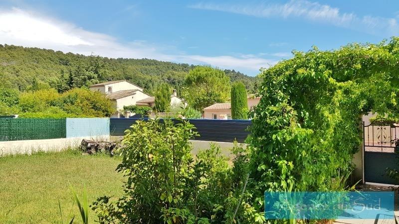 Vente maison / villa Saint zacharie 449000€ - Photo 1