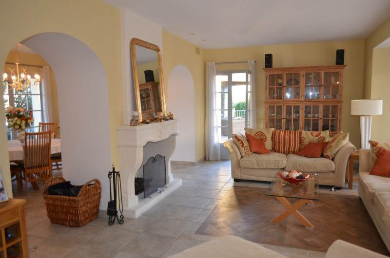Deluxe sale house / villa Aigues mortes 895 000€ - Picture 3