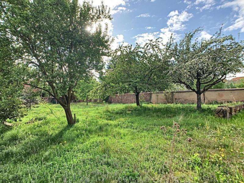 Venta  terreno Wasselonne 374500€ - Fotografía 1
