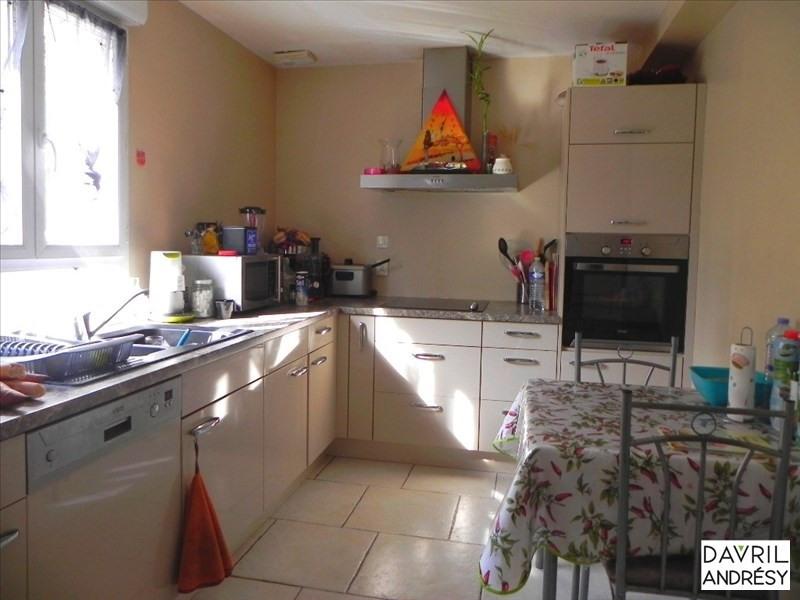 Revenda casa Chanteloup les vignes 288000€ - Fotografia 3