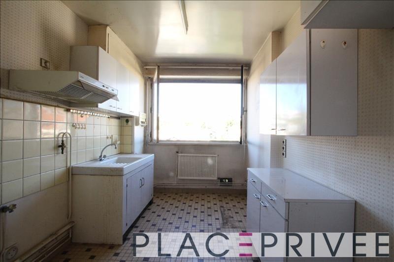 Vente appartement Nancy 174000€ - Photo 2