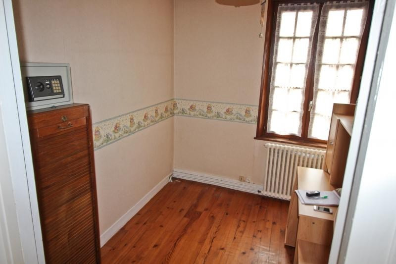 Vente maison / villa Abbeville 143000€ - Photo 3