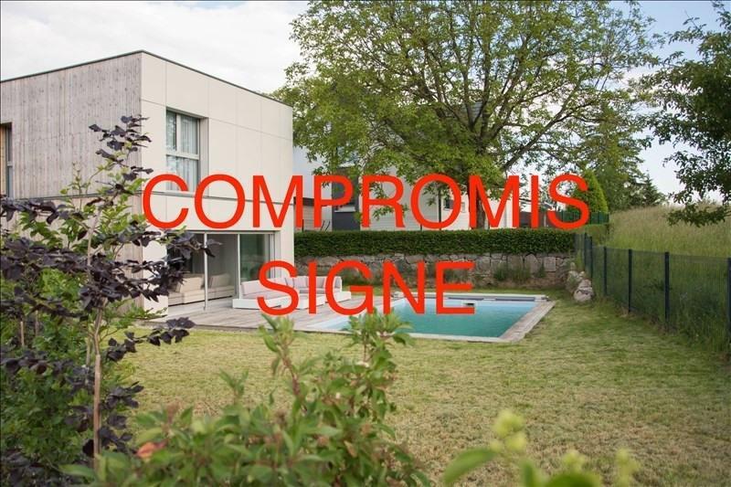 Vente de prestige maison / villa Zimmersheim 645000€ - Photo 1