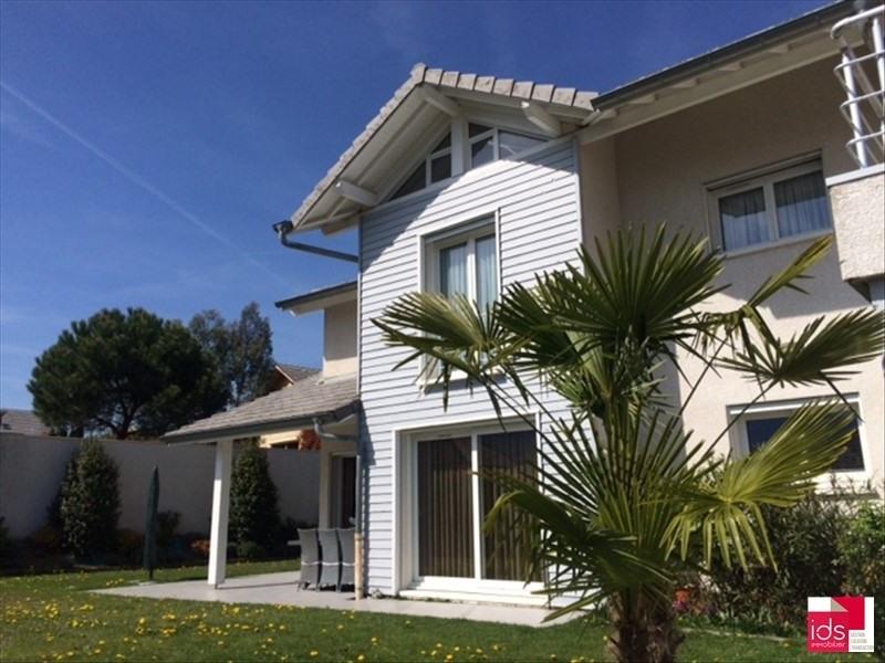 Vendita casa La ravoire 539000€ - Fotografia 1