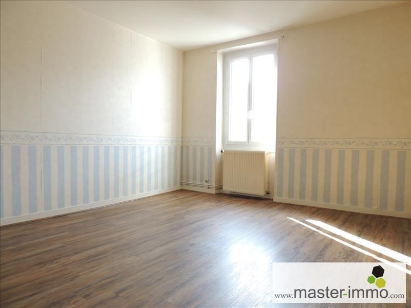 Location appartement Alencon 300€ CC - Photo 1
