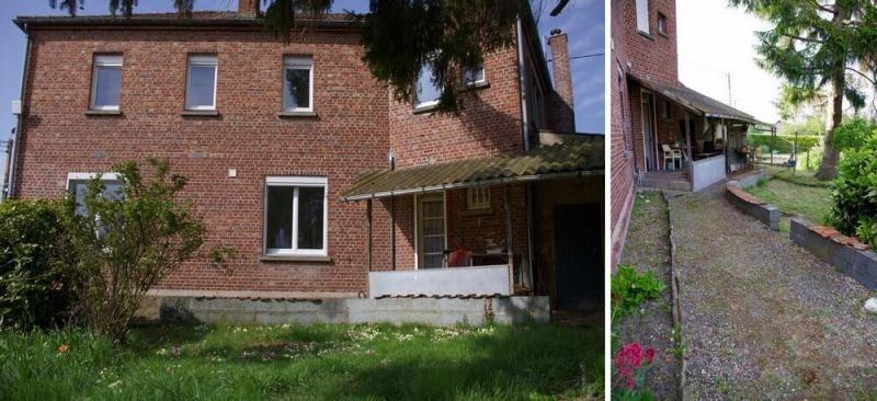 Sale house / villa Pont remy 159600€ - Picture 1