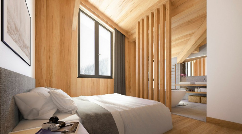 Vente immeuble Chamonix mont blanc 2600000€ - Photo 9