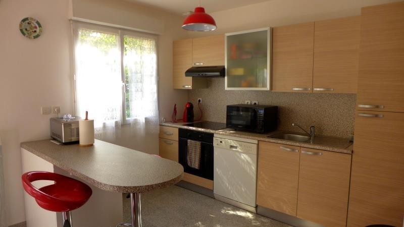 Sale house / villa Bondy 331000€ - Picture 2
