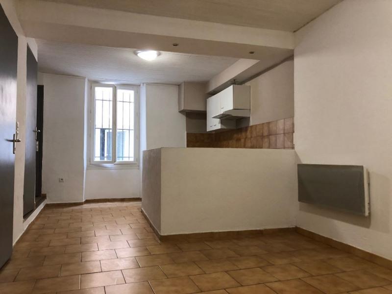 Sale apartment Aubagne 69000€ - Picture 1