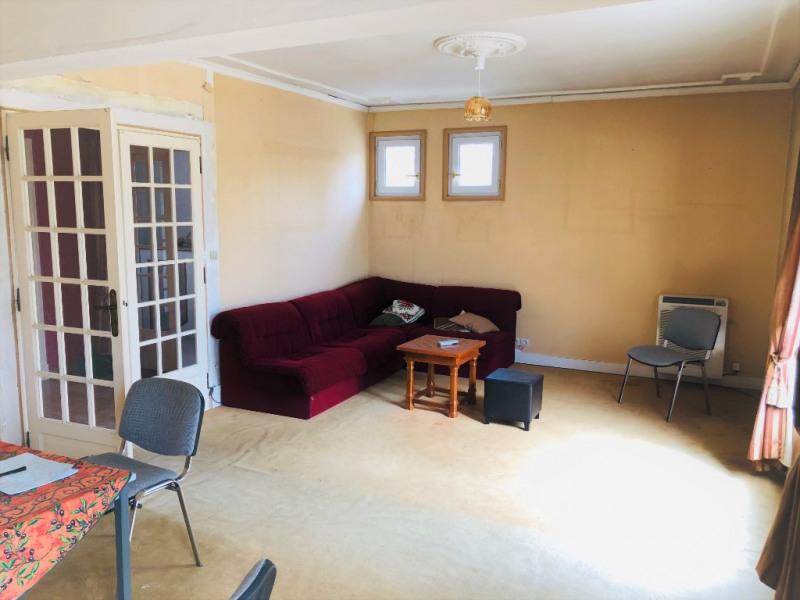 Vente appartement Rouen 235000€ - Photo 5