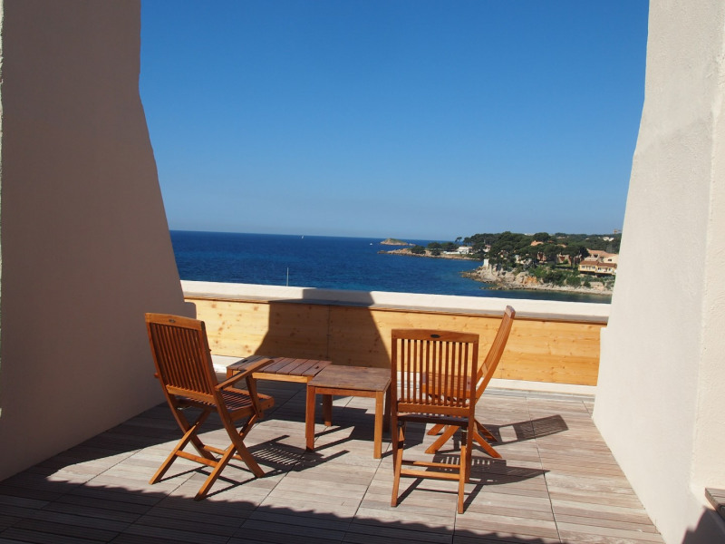 Vacation rental apartment Bandol 950€ - Picture 8
