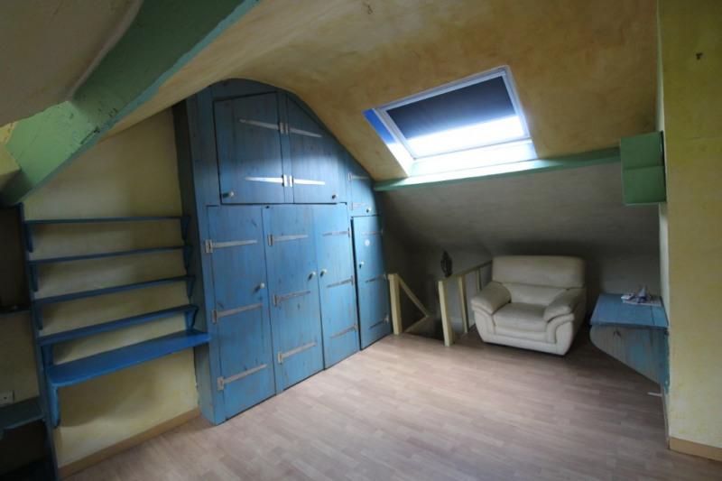 Vente maison / villa Sotteville les rouen 149000€ - Photo 5
