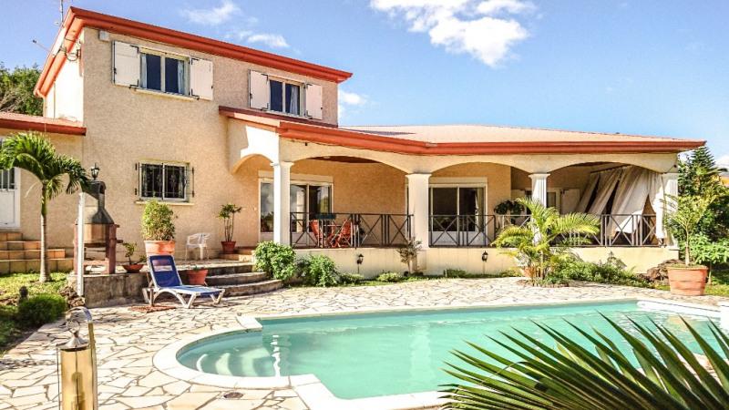 Vente maison / villa Le tampon 460800€ - Photo 1